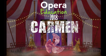 Opera Domani | An Italian Opera Educational Experience