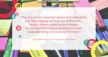 Creative learning needs creative teaching!