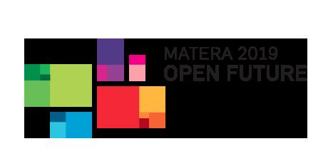 Matera2019 European Capital of Culture
